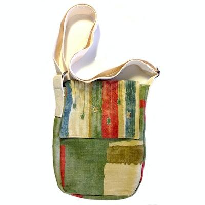 Karhina Summer Grass Messenger Bag