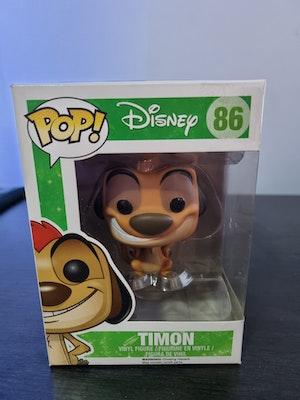 Timon #86 Funko Pop - The Lion King
