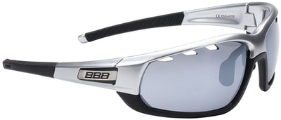 Adapt Sports Glasses -  Special Edition Silver  - BSG-45SE / 2973254549