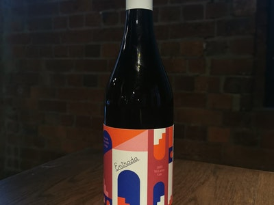 2019 Varney Wines 'Entrada' Grenache Mouvedre Touriga