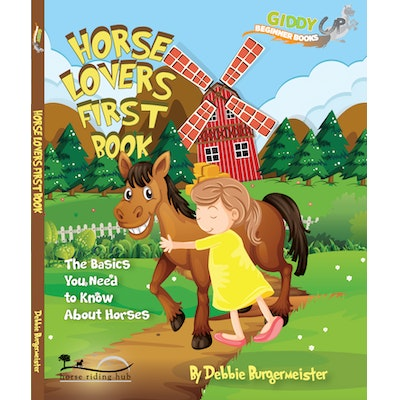Horse Riding Hub Horse Lovers First Book
