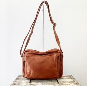 STICKS AND STONES DOWNTOWN BAG
