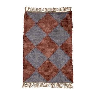 Kip & Co Harlequin Jute Floor Mat