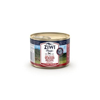 ZiwiPeak ZIWI Peak Dog Venison Recipe Can 170G
