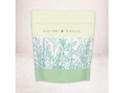 Taste for Life (Zi Jin Tang) 紫金堂澳洲 NSW QLD WA ACT Herbal Bathing Package