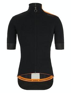 Santini Vega Multi S/S Jacket Black