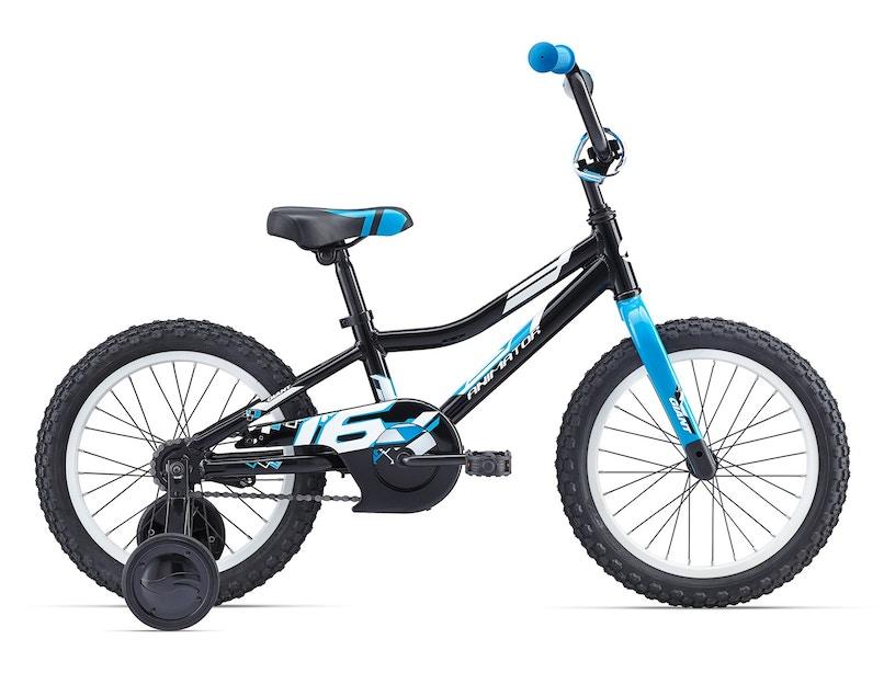 "ANIMATOR 16, 16"" Kids Bikes"