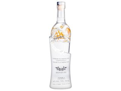 Signature Vodka 700ml