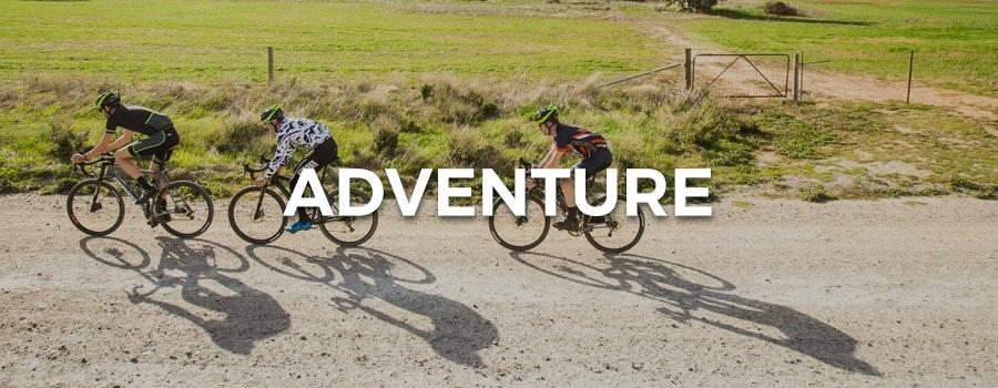 Shop Adventure & Gravel Bikes