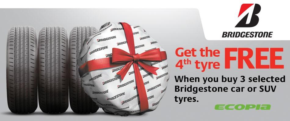 Bob Jane T-Marts Bridgestone Promotion
