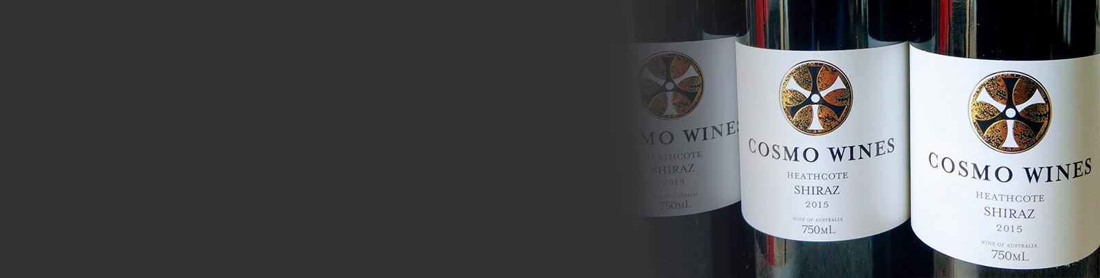 Introducing Cosmo Wines