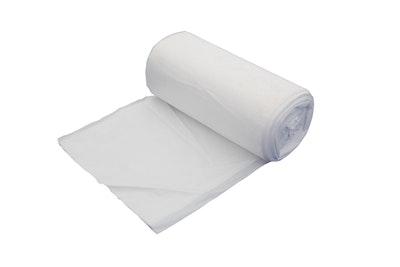 Bin Liner - White 36L