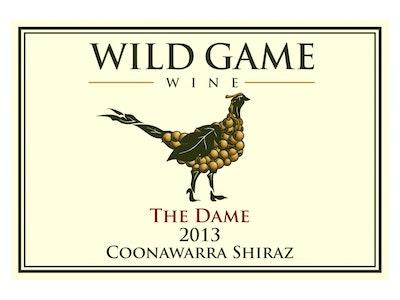 The Dame 2013 Shiraz - 6 bottles