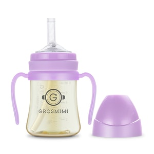 Grosmimi PPSU Straw Cup Sippy Cup 200ml