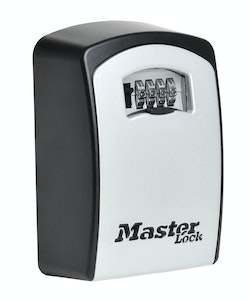 Master Lock 5403EURDAU Extra Large Wall Mount Key Safe