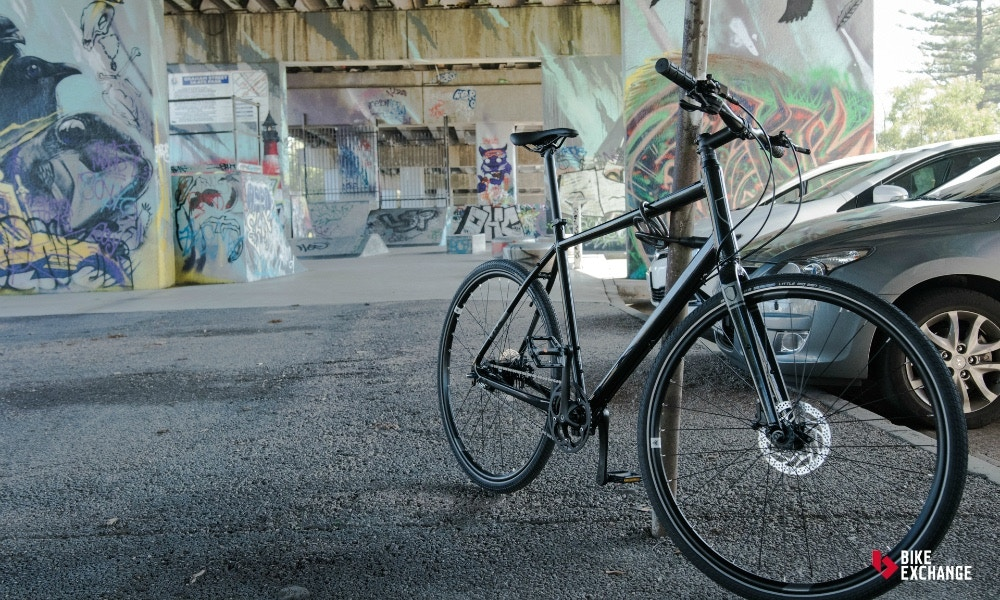 Theft Proof Your Bike - Seven Tips for Keeping Your Ride Secure