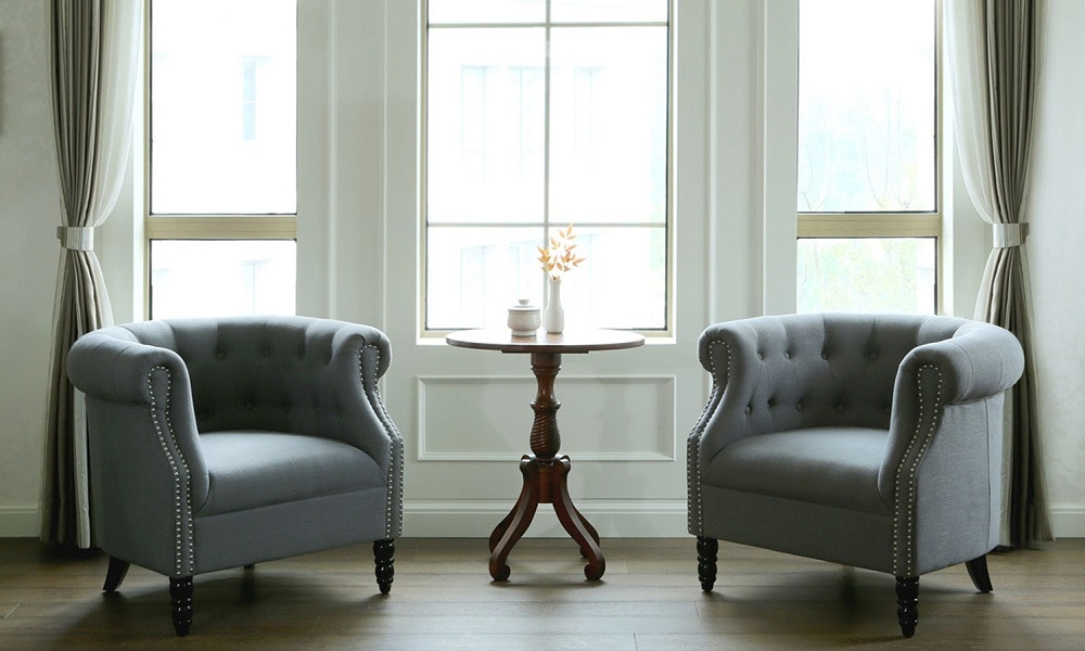Choosing Furniture for a Commercial Space