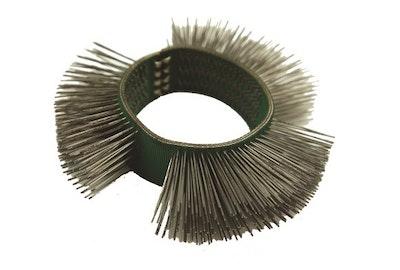 Straight Wire Wheel Brush