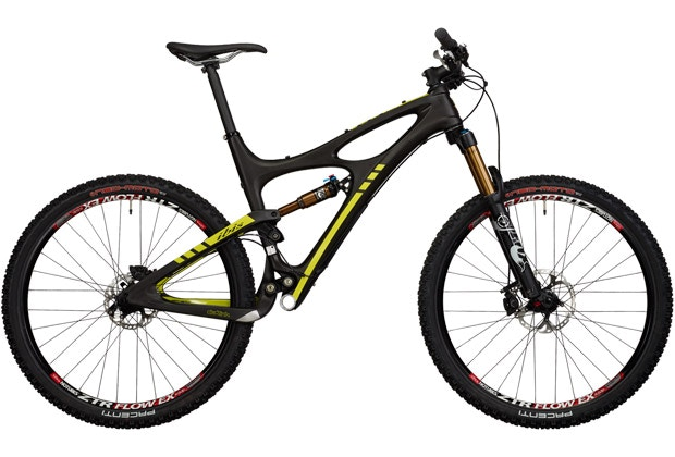 Ibis Mojo HDR 650B Review