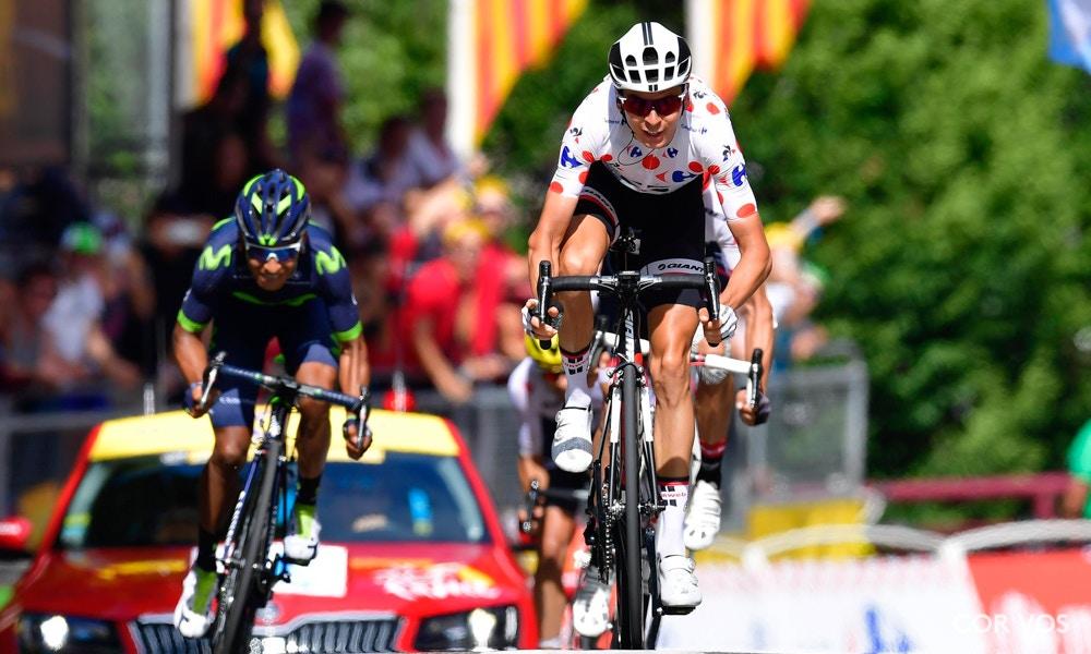 Tour de France 2017: Stage Thirteen Race Recap