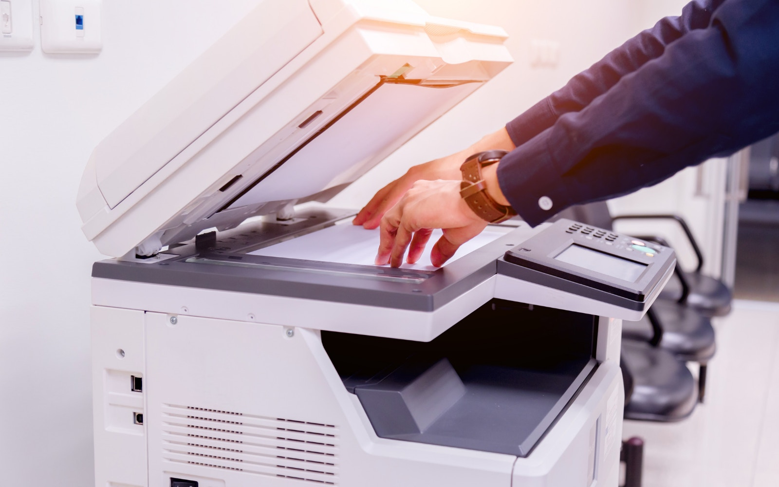 Cartridge World Asks SMEs Why Buy a Printer When You Can Loan One!
