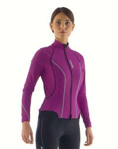 Santini H2O Winter Women's Jersey