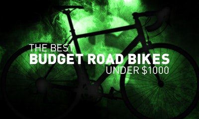 7 of the Best Budget Road Bikes Under $1,000