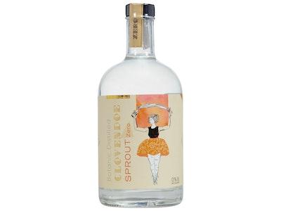 Clovendoe Distilling Co. Clovendoe Zero SPROUT