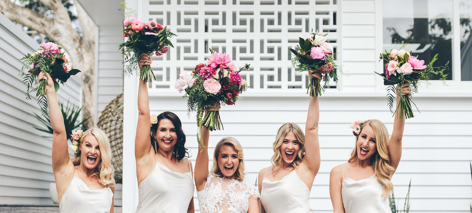 RUSTIC DONE RIGHT: A WHIMSICAL BYRON BAY WEDDING
