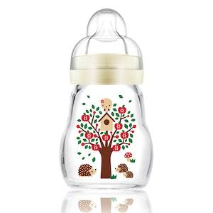 MAM Glass Bottle 170 ml - 1 Pk