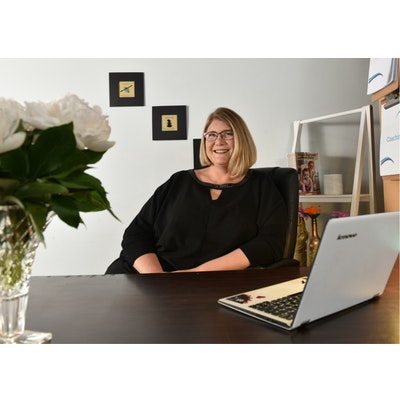 Rachel Allan | Strategic Marketing Partner Authentic Dynamic Savvy: Modern marketing for business success