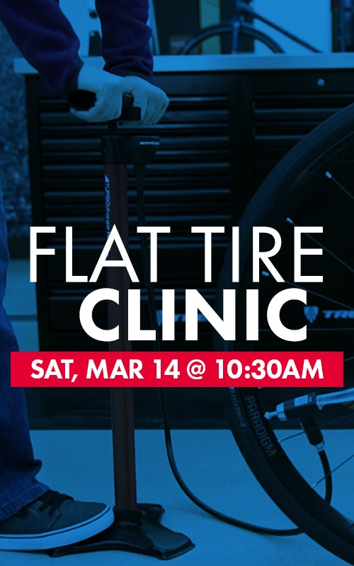 Join Tri Bike Run for group rides, workshops, and training opportunities all month long.
