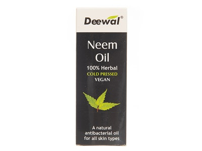 Deewal Neem Oil-100% Natural-Cold Pressed