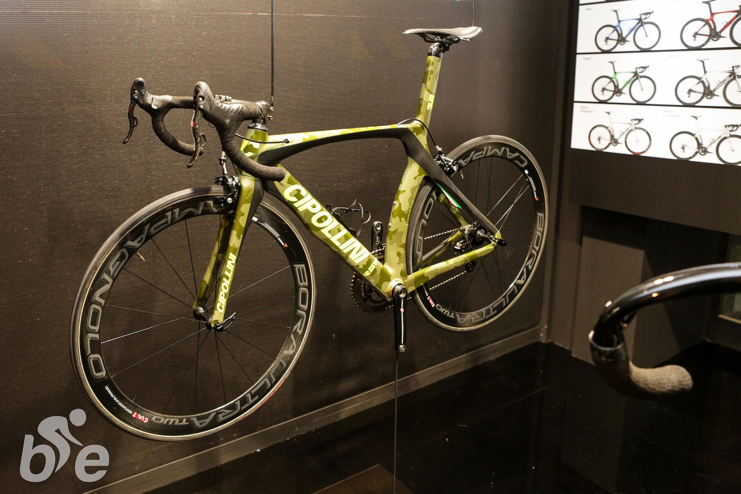 Eurobike 2014 Hot Products #1