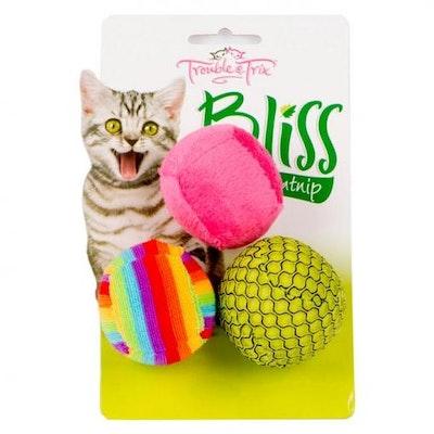 Trouble & Trix Bliss Balls 3pk