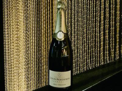 NV Louis Roederer 'Brut Premier' Champagne, Fr