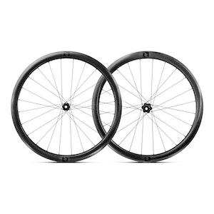 Reynolds Cycling ATR Disc Carbon Gravel Wheelset 700C