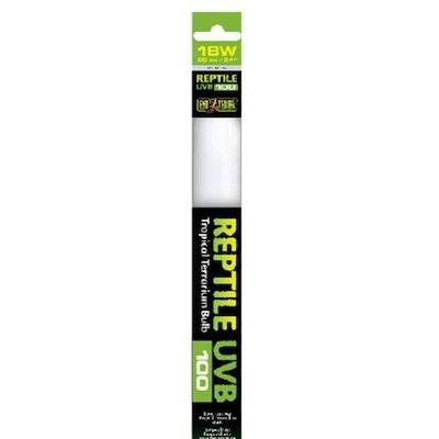 Exo Terra Reptile Light Tube UVB100 18w 60cm
