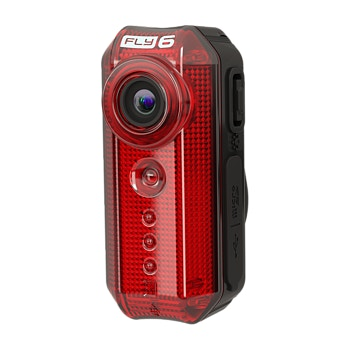 Fly6 - Rear Light/Camera, Cameras