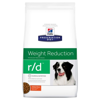 Hill's VET Hill's Prescription Diet R/D Weight Reduction Dry Dog Food