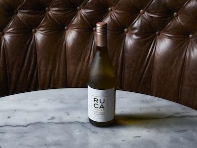 Ruca Malen Chardonnay, Lujan de Cuyo, Mendoza.