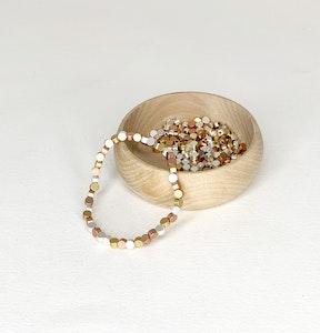 Dot Bead Bracelet