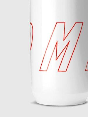 MAAP Outline Bottle