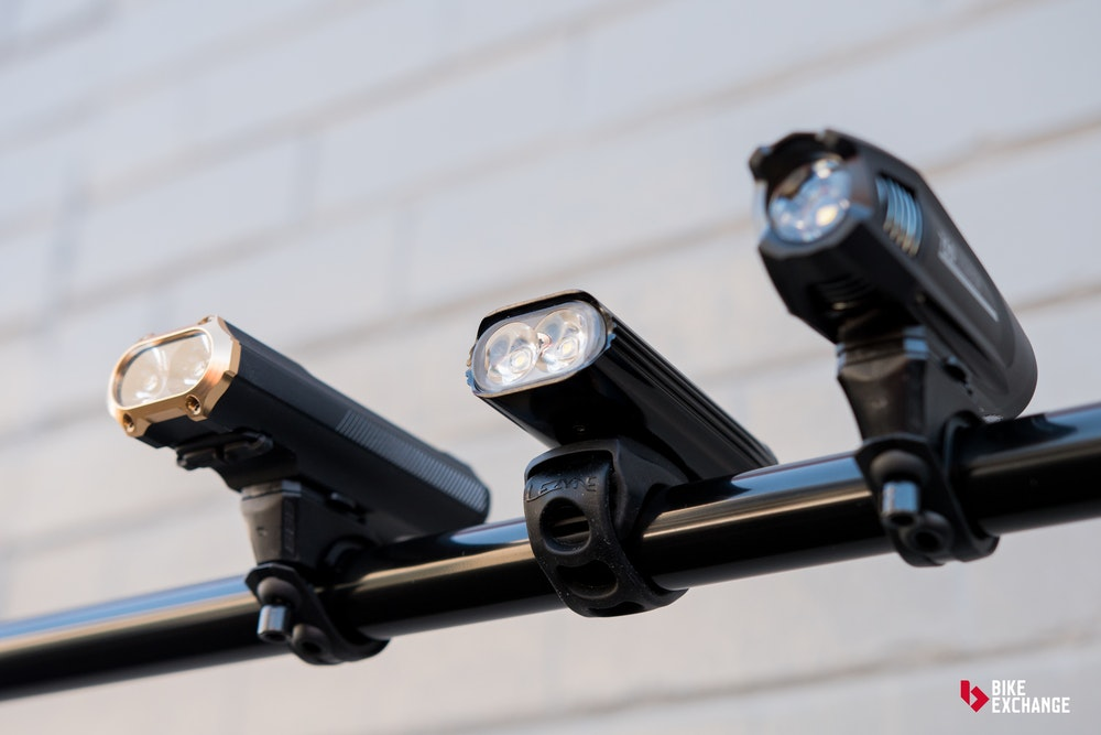 bicycle light buyers guide mounting