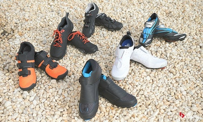 Choosing Cycling Shoes: What to Know