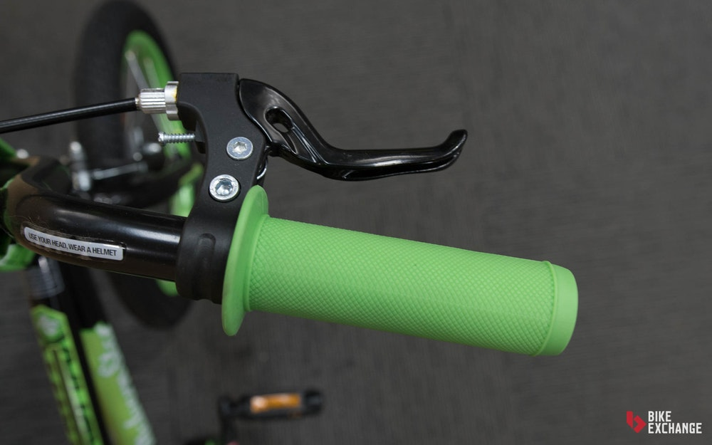 buying a kids bike bikeexchange lever hand brake
