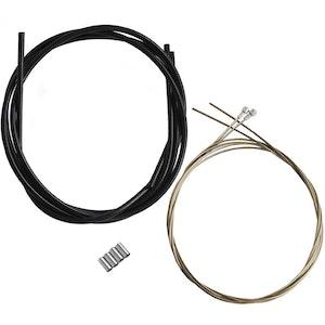 Campagnolo L 2000 Rear Derailleur Cable - 25 Pieces