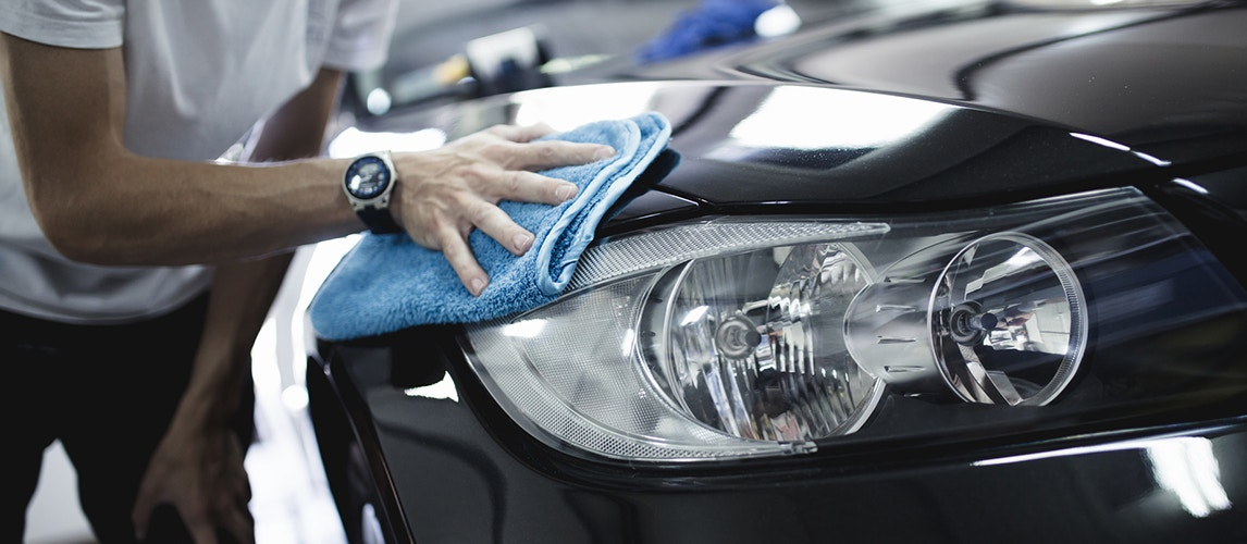 Car Detailing Is The Perfect Profession For Anyone With OCD