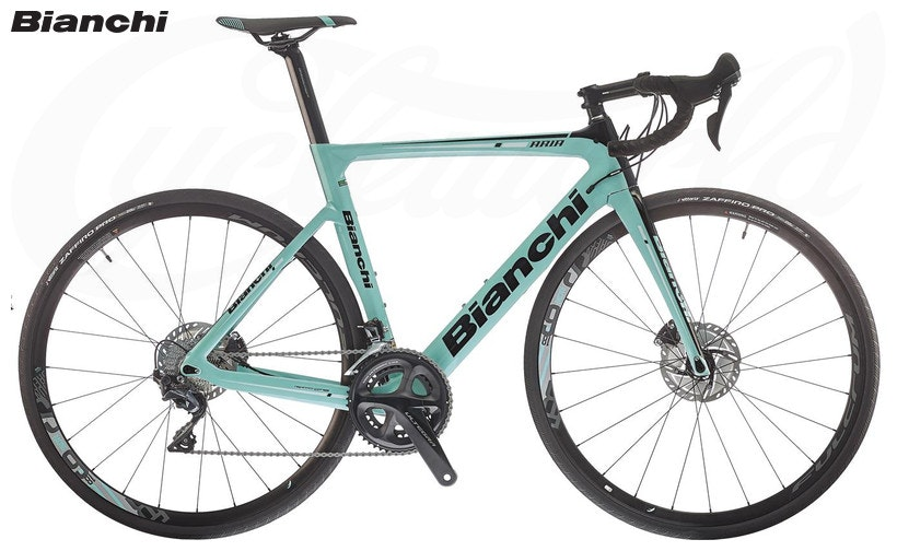 0d8698afe9e Bianchi Aria Ultegra Disc 2019 - Clearance! | Road Bikes for sale in  Concord West