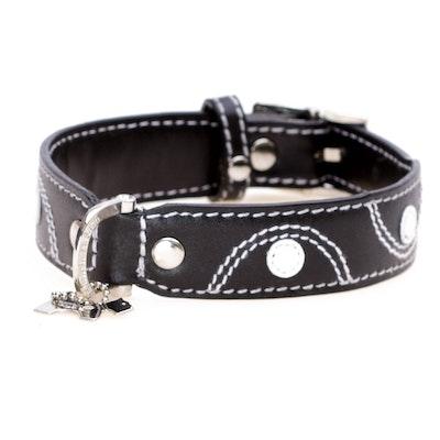 Hamish McBeth Keado Dog Collar